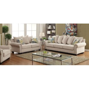 Searching for Brantley Configurable Living Room Set by Red Barrel Studio Reviews (2019) & Buyer's Guide