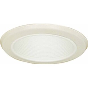 Volume Lighting Air Tight Stepped Baffle 6.5