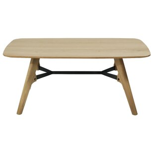 Maghull Coffee Table By Fjørde & Co
