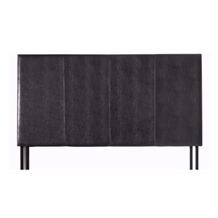 Modern Upholstered Panel Headboard