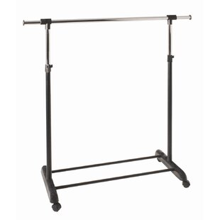Radford 145cm Wide Clothes Rack By House Additions