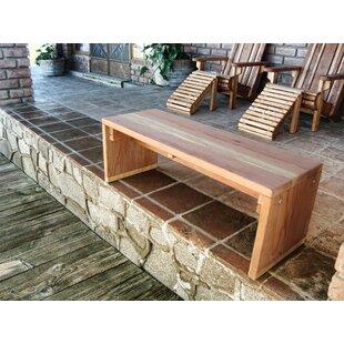 Montserrat Wooden Pinic Bench