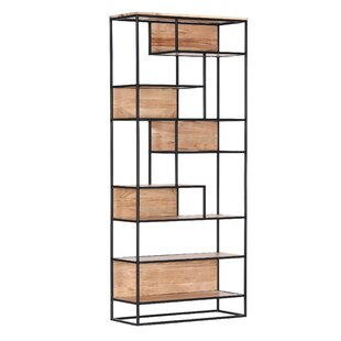 Hyde Bookcase By Ebern Designs