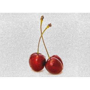 Cherry Red Area Rug Wayfair
