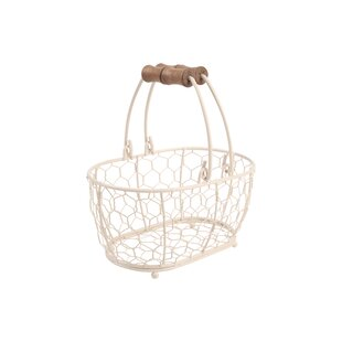 Provence Basket By T&G Woodware Ltd
