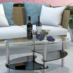 Ebern Designs Odette Coffee Table