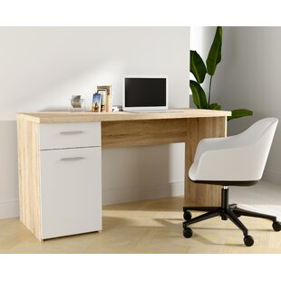 Tezcan Desk By Ebern Designs