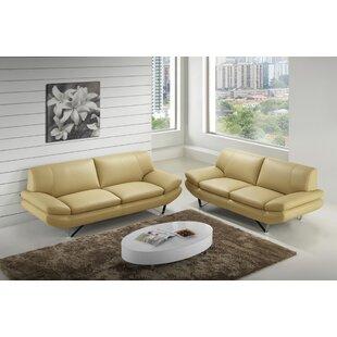 DG Casa Rexford 2 Piece Living Room Set
