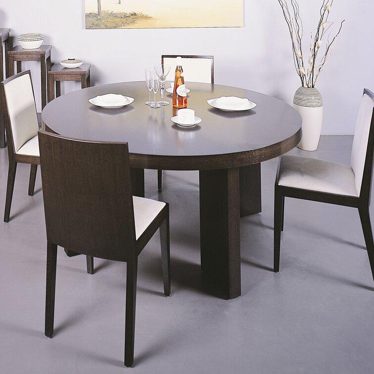 Hokku Designs 48 Dining Table Wayfair