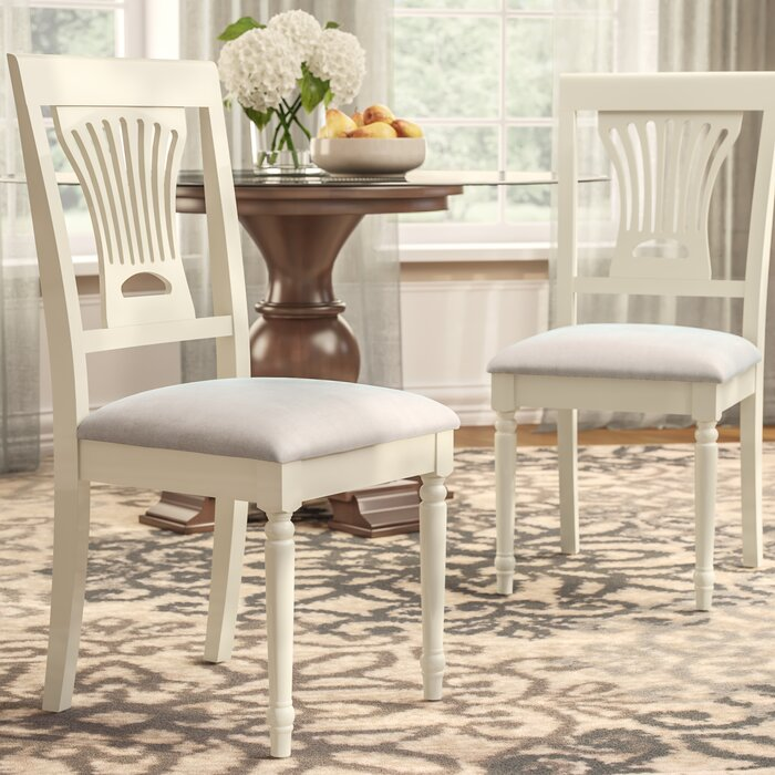 Inwood Soft Padded Dining Side Chair