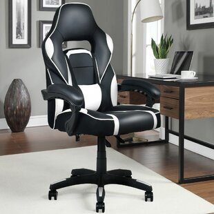 Ebern Designs Gaming Chair