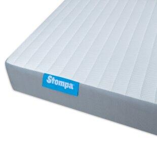 S Flex Airflow Reflex Foam Mattress By Stompa