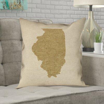Ivy BronxKirkley Illinois Pillow in