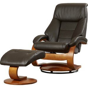 Flathead Lake Leather Ergonomic Recliner and OttomanErgonomic Recliners You ll Love   Wayfair. Ergonomic Living Room Chairs. Home Design Ideas
