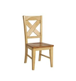 Sisler Solid Wood Dining Chair by August Grove Bargain