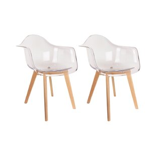 Angelos Dining Chair (Set Of 2) By Mikado Living