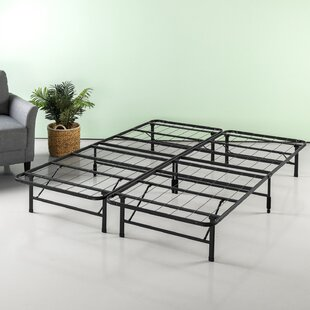 Winston Porter Helms Regular Bed Frame