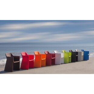 Baigh Garden Chair By Sol 72 Outdoor