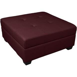 Monadnock Cocktail Ottoman by Latitude Run