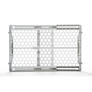 Compare prices Expandable Plastic Safety Gate ByRegalo