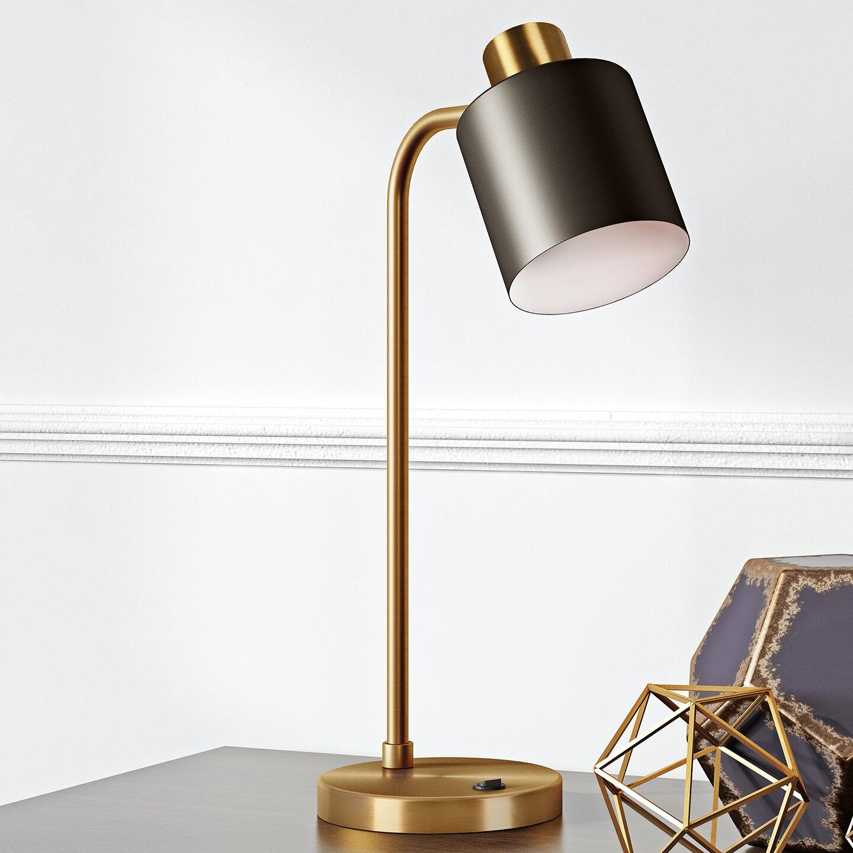 Mercury Row Aislinn 22 Desk Lamp Reviews Wayfair
