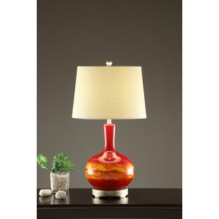 Charterhouse Drum Shade 28 Table Lamp (Set of 2)