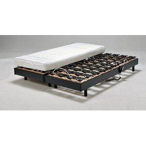 Verstellbares Bett-Set Flex Palace, je 80 x 200 ..