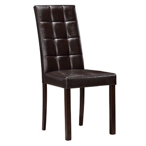Side Chair VII (Set of 2) by Monarch Spec..