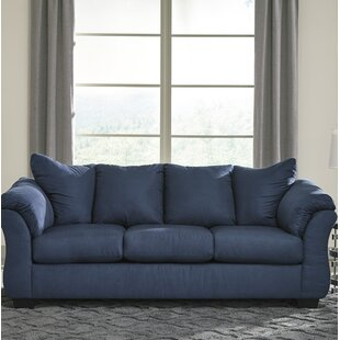 Inexpensive Torin Full Sofa by Andover Mills Reviews (2019) & Buyer's Guide