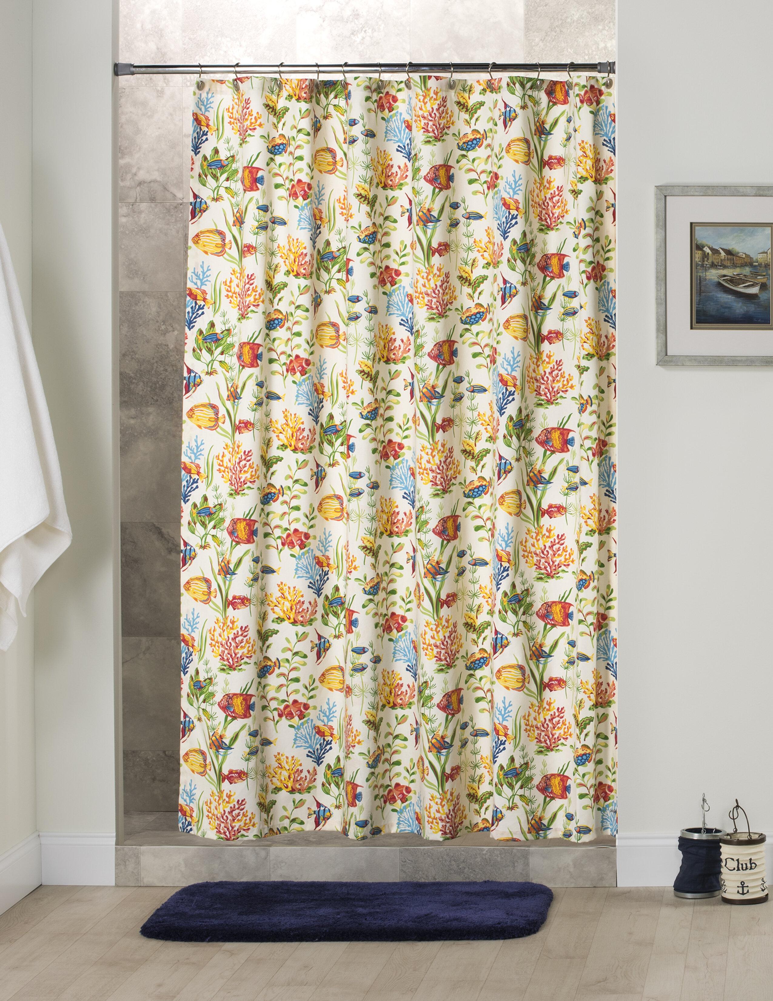 Bdeb 3d Elephant Shower Curtain Fabric Bathroom With 12