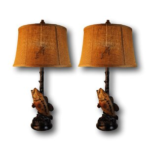 Rempe 28 Table Lamp (Set of 2)