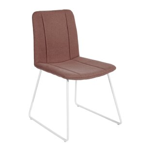 Cquina Upholstered Dining Chair (Set Of 2) By Ebern Designs