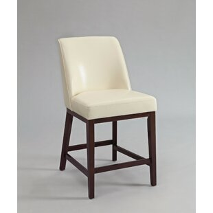 Wolbert Upholstered Dining Chair by Latit..