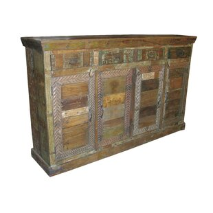 Mcdonnell 4 Drawer Sideboard by Bloomsbury Market