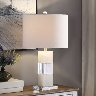 Affordable Alasdair 23 Table Lamp By Wrought Studio