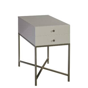 Mercer41 Clontarf Chairside Table