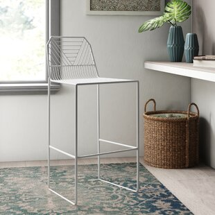 Jeanne Metal Counter Bar Stool