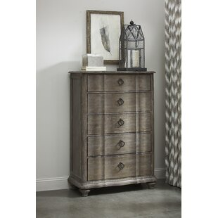 Altizer 5 Drawer Chest