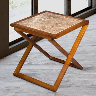 Sturm X Design Top End Table by Red Barrel Studio