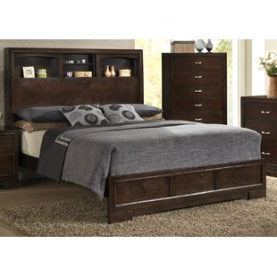 Framlingham Storage Queen Panel Bed by Ebern Designs Discount
