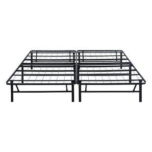 Darby 14 Standard Profile Platform Bed by Alwyn Home