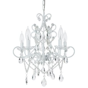 White Chandeliers You\'ll Love