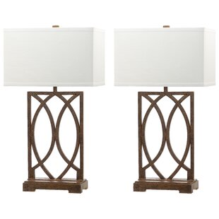 Marjorie 29.5 Table Lamp (Set of 2)
