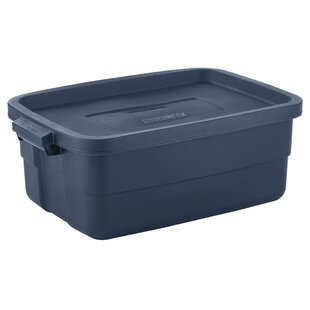 Rubbermaid Storage Containers You Ll Love In 2020 Wayfair