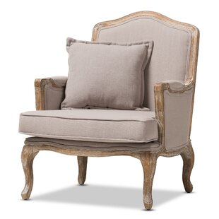 Great choice Perpetue Armchair by One Allium Way Reviews (2019) & Buyer's Guide