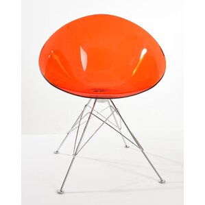 Staats Round Eiffel Dining Chair (Set of 2) by Brayden Studio