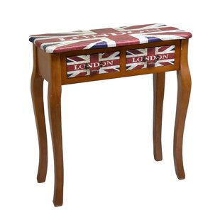 Review Whitmore Console Table