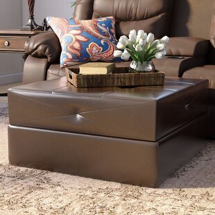 Dingess Tufted Storage Ottoman