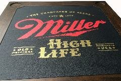 ECI Furniture Miller High Life 30