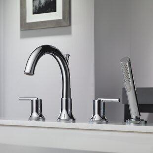 Delta Trinsic® Bathroom Double Handle De..